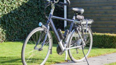 Photo of Prøv den smarte høvding cykelhjelm