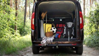 Photo of Find et komplet vinterfortelt til campingturen