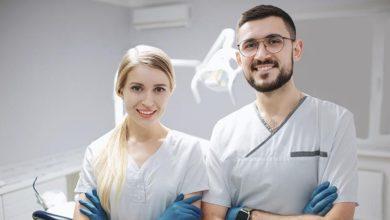 Photo of At vælge den rigtige tandplejer