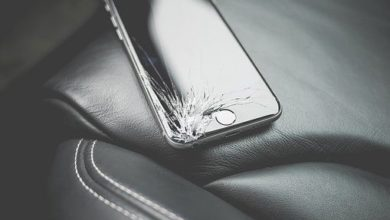 Photo of Online bestilling af mobil reparation her