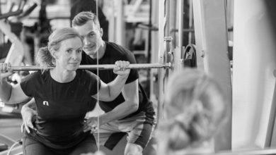 Photo of Abonner med et medlemskab i Fitness Randers her