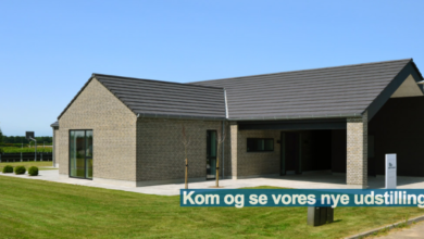 Photo of Nyt hus